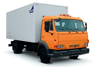 Фургон 10 тонн аренда