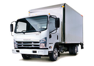 Аренда фургона 20 тонн