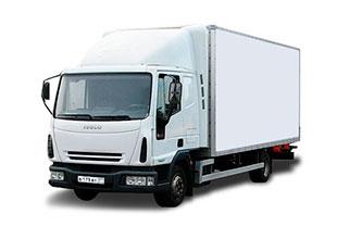 Фургон 5 тонн