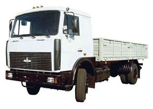 Бортовой грузовик 10 тонн аренда