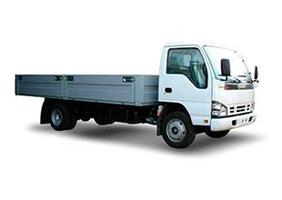 Бортовой грузовик 3 тонны