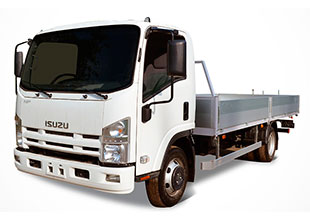 Бортовой грузовик 5 тонн